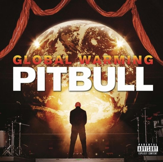 Global Warming (Deluxe Version