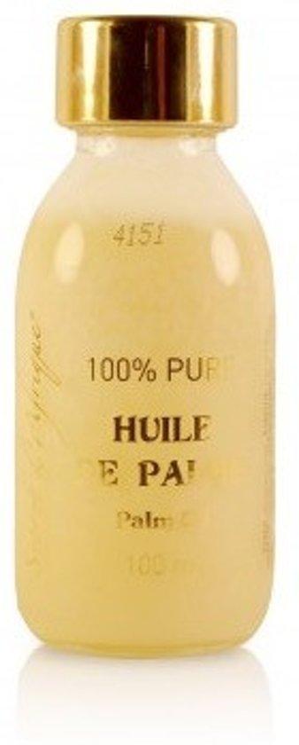 Secret d'Afrique 100 % Pure Palm Oil 100 ml