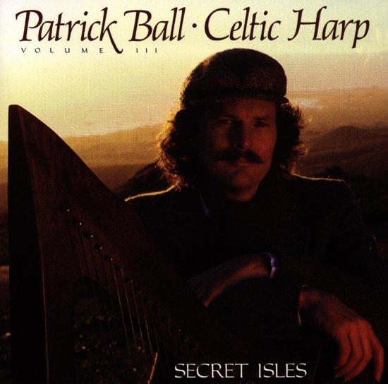 Celtic Harp Vol. 3: Secret Isles