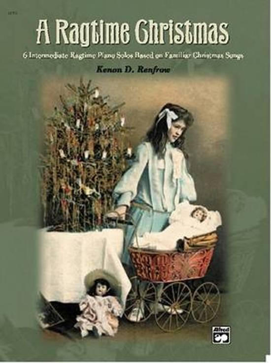 A Ragtime Christmas