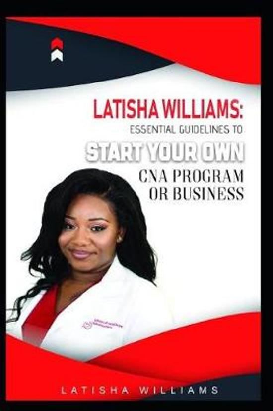 Latisha Williams