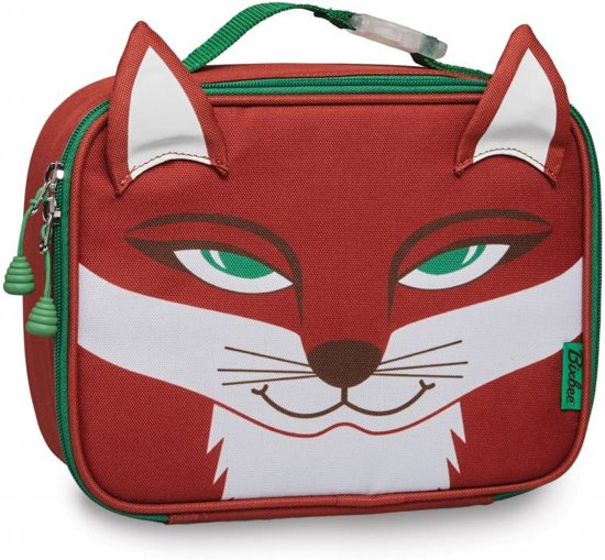Lunch Box Vos