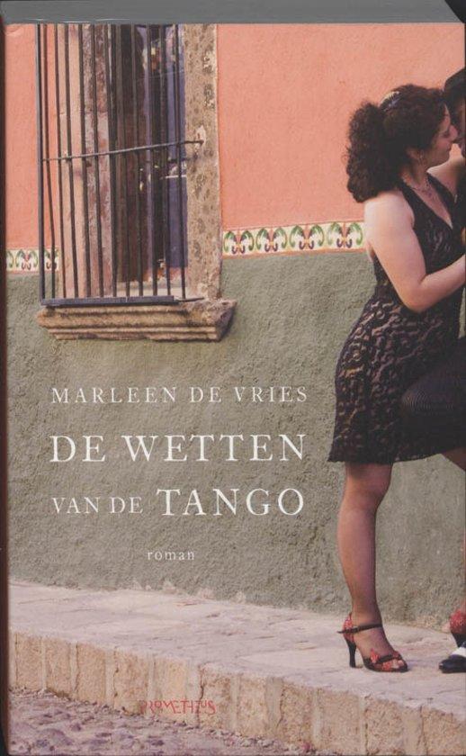 De Wetten Van De Tango