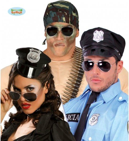 d3baa1e0ed3c83 Politie   piloten bril