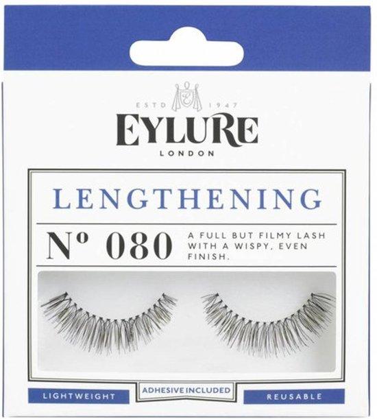 Eylure Lengthening - No. 080