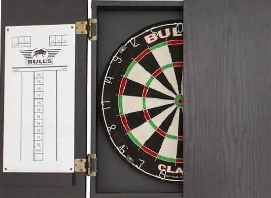 Bull's Classic dart Kabinet