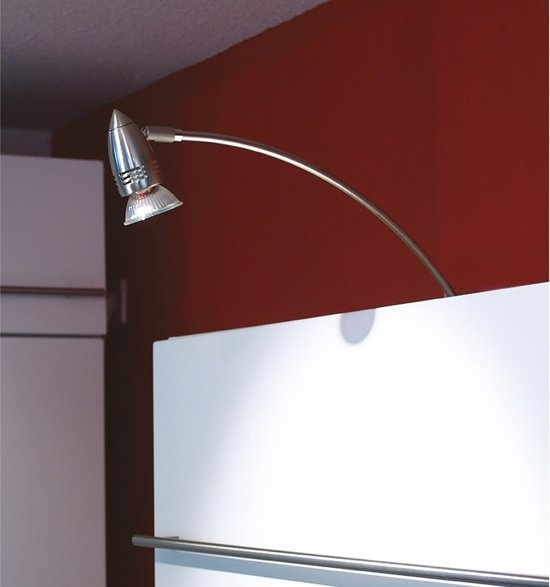 Zoomoi - Pilas I - kastverlichting - Schilderijlamp & display spot - GU5.4 fitting