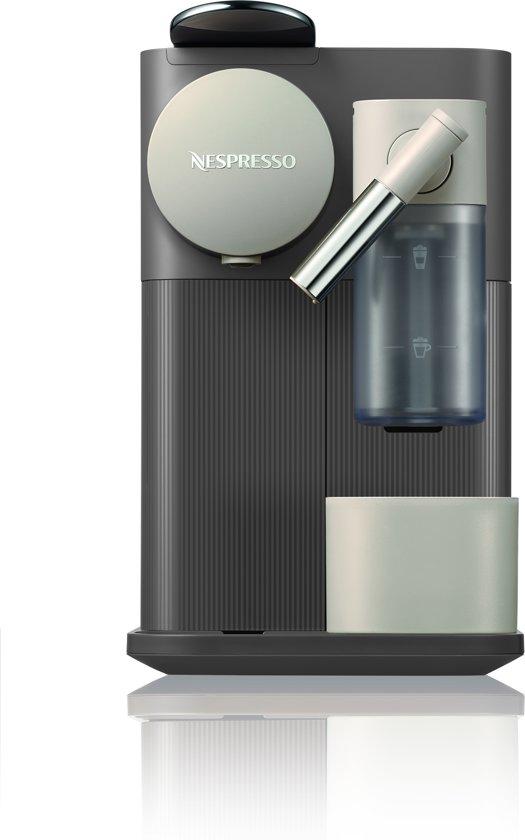 De'Longhi Nespresso Lattissima One Bruin