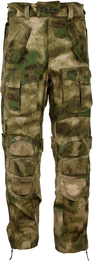 Combat Groen Broek Icc Fg Operator 101inc 5L43ARj