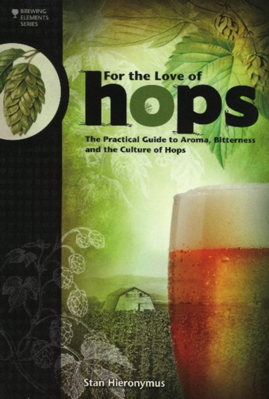 For the Love of Hops