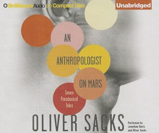 "an analysis of the oliver sacks collection of narratives Oliver sacks and the science narrative ""an introduction to the structural analysis of narrative though writer and neurologist oliver sacks passed away."