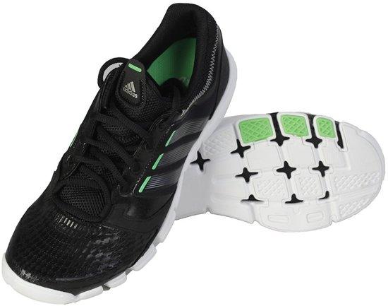 free shipping e8471 3826b adidas Adipure Trainer 360 - Fitness-schoenen - Heren - Maat 46 - Zwart