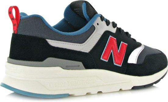 Maat Balance 44 New Heren Sneakers 997 Black 5 gvxxqXHnT