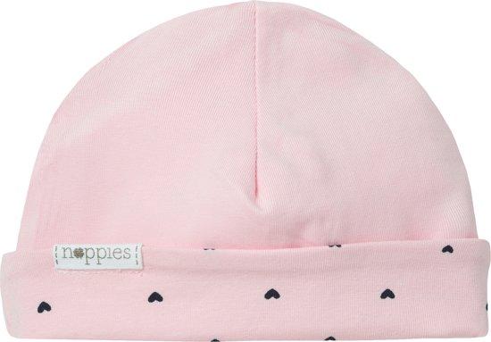 G Hat REV New York - Light Rose - Maat 0 tot 3 maanden