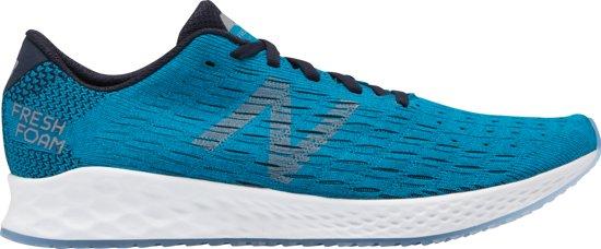 New Balance MZAN Sportschoenen Heren - Blue - Maat 42.5