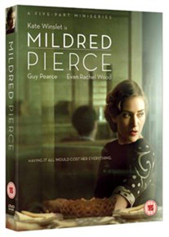 Cover van de film 'Mildred Pierce'
