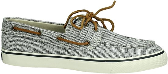 fc570646b53 bol.com | Sperry Bahama 2 Eye- Bootschoenen - Dames - Hatch Navy - 36