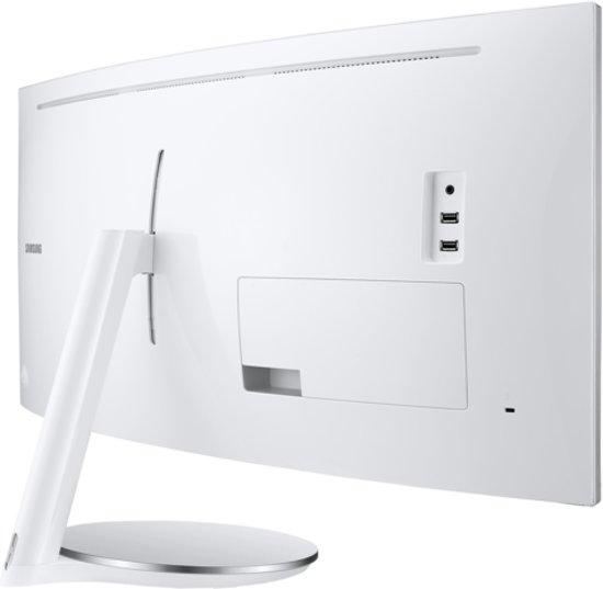Samsung LC34J791WTUXEN