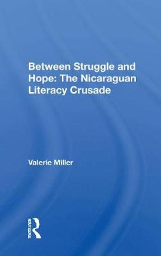 Between Struggle and Hope