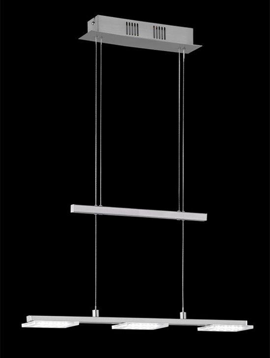 wofi darwi hanglamp led. Black Bedroom Furniture Sets. Home Design Ideas
