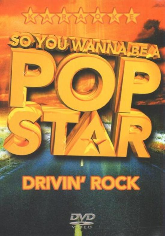 Pop Star - Drivin Rock
