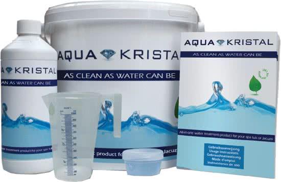 Aqua Kristal