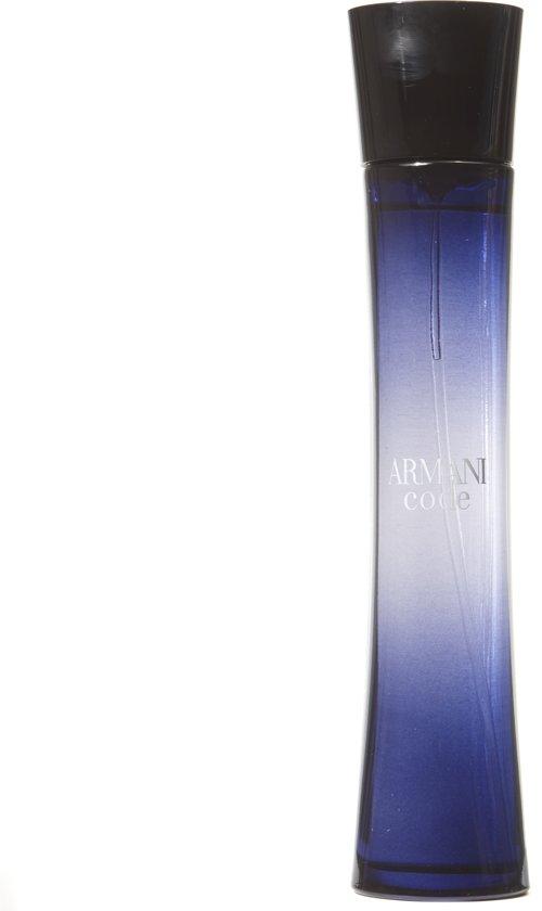 Giorgio Armani Code Pour Femme - 30 ml - Eau de parfume