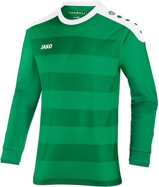 Jako Celtic LM - Voetbalshirt - Jongens - Maat 164 - Groen