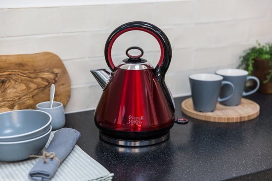 Russell Hobbs Legacy Rood