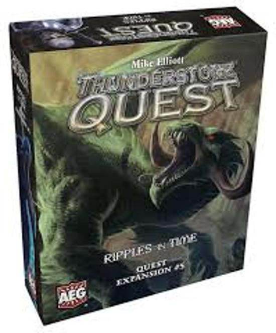 Thunderstone Quest Ripples in Time