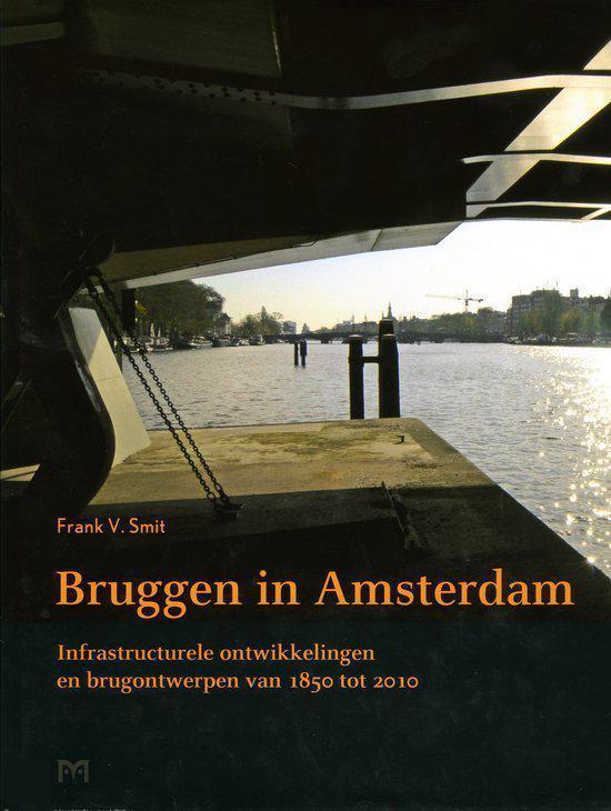 Bruggen In Amsterdam