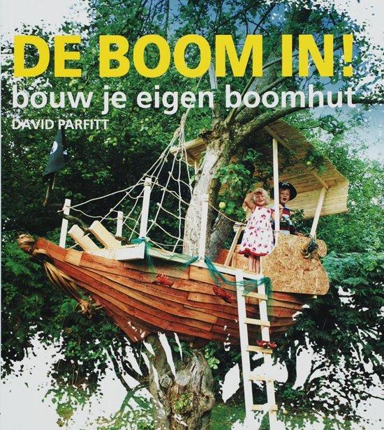 Populair bol.com | De Boom In!, David Parfitt | 9789023011941 | Boeken #TY13