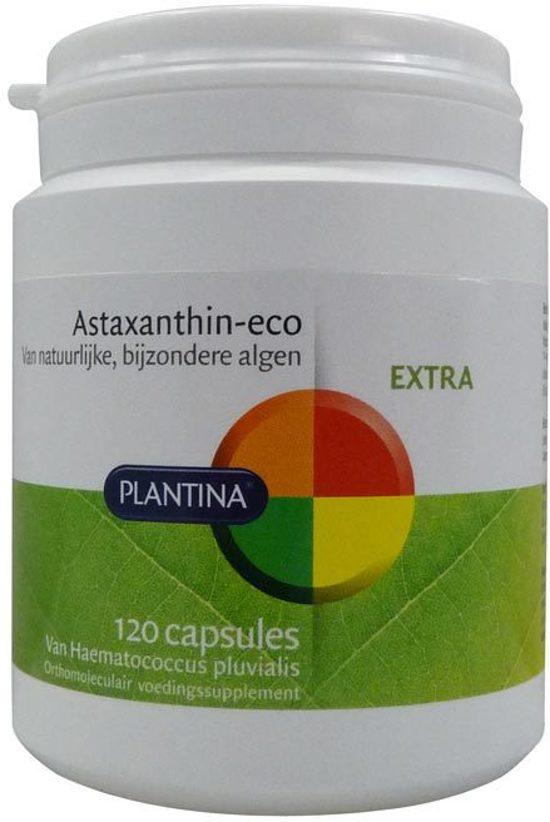 Plantina Astaxanthin-eco