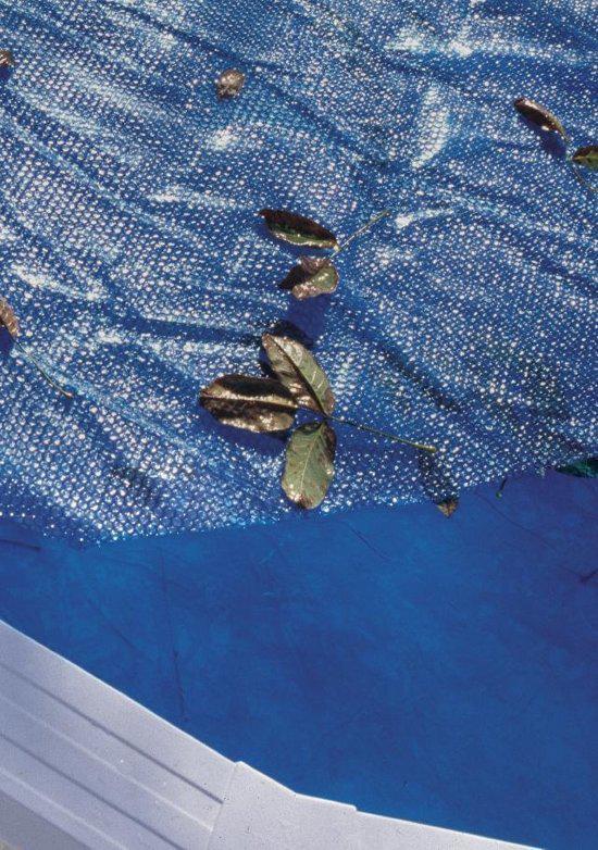 Gre Zwembad Zwembad afdekzeil zomer rond 3,5 m 401075