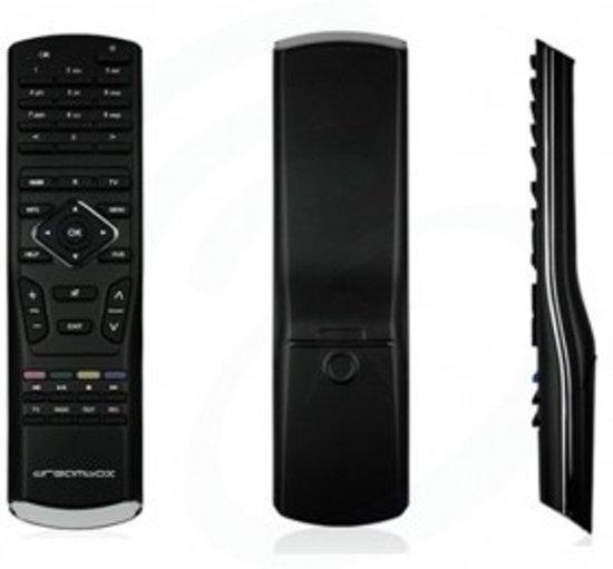 Dreambox afstandsbediening Luxe serie (Universeel) DM800SE/7020HD/8000HD