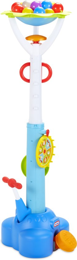 Afbeelding van Little Tikes Fun Zone Pop n Splash Surprise - Waterspeelgoed speelgoed