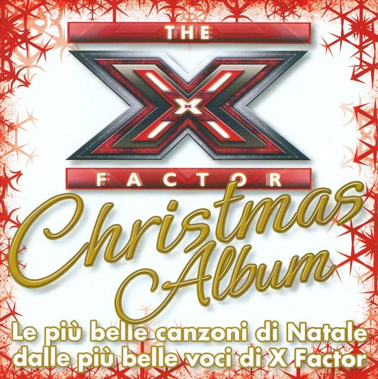 X-Factor Christmas  Compilation
