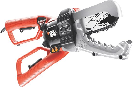Black + Decker Alligator GK1000-QS