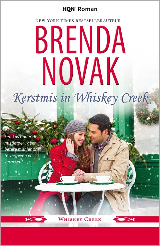 Kerstmis in Whiskey Creek