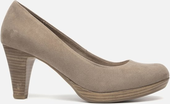 Marco Tozzi Pumps taupe