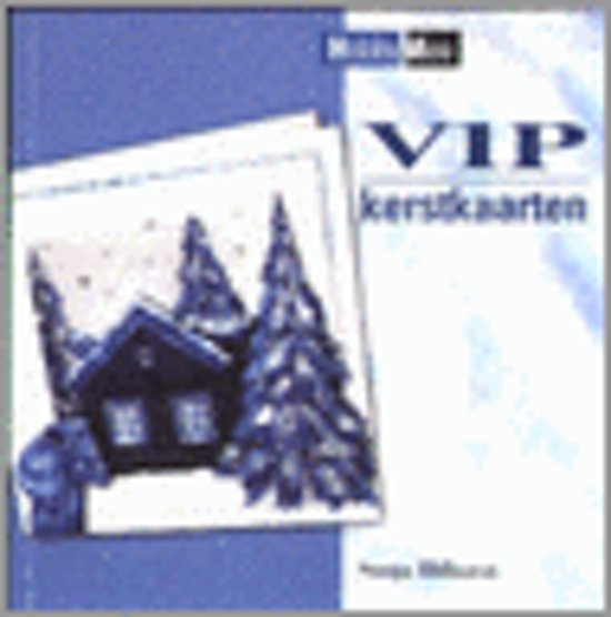 Vip Kerstkaarten - Sonja Hilhorst pdf epub
