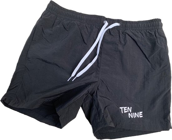 10NINE Swimshort Graffiti