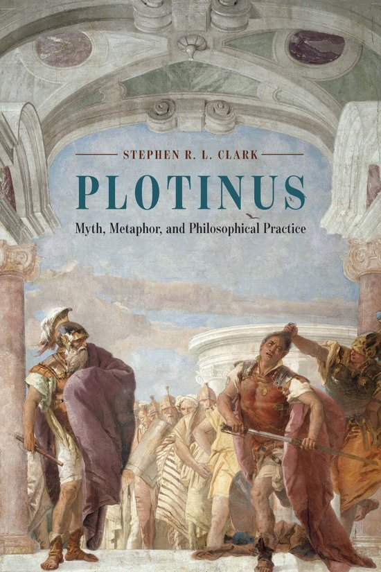 the heart of plotinus uzdavinys algis