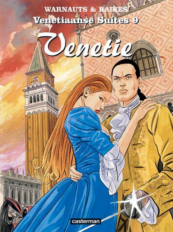 Venetië dating