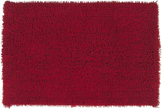 Differnz Priori - Badmat - 60x90 - Rood