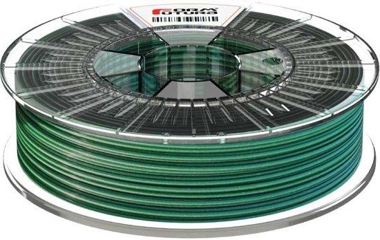 HDglass - Blinded Pearl Green - 175HDGLA-BLPGRE-0750 - 750 gram - 195 - 225 C