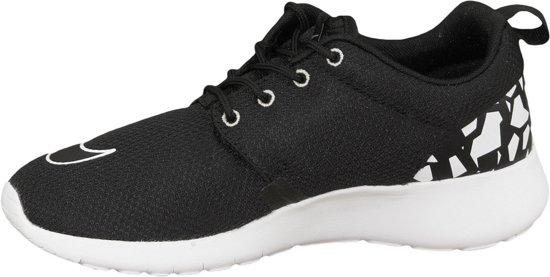 Nike 810513 Roshe Maat 5 Gs Vrouwen Eu 35 Sportschoenen Fb 001 Zwart One r4C6ngWr