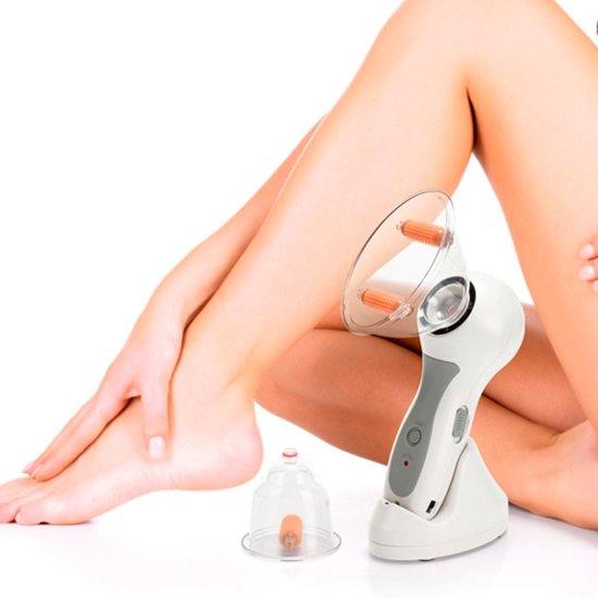 anti cellulitis apparaat ervaringen