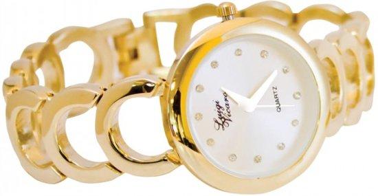 Luigi Vicaro  - Horloge Mary-Ellen  - Horloge 32 mm