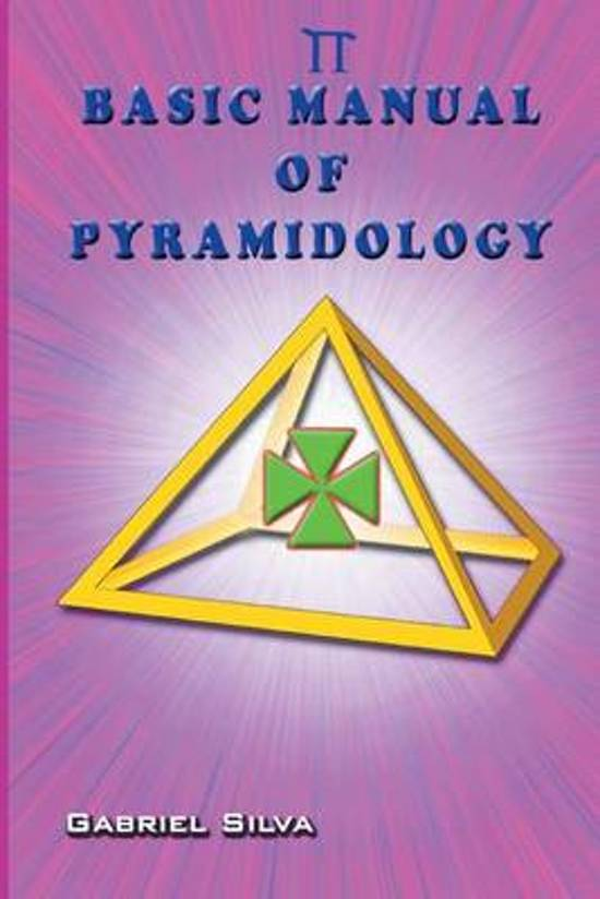 Basic Manual of Pyramidology